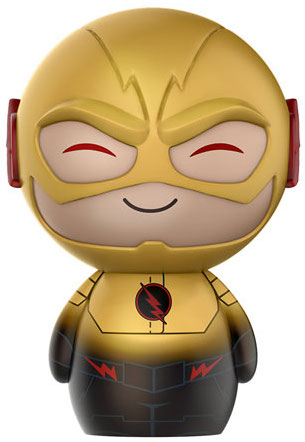 Dorbz DC Comics The Flash (Reverse Flash)