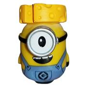Pint Sized Heroes Despicable Me 3  Cheese Hat Minion