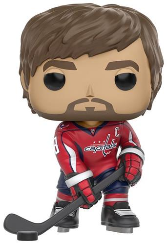 Funko Pop! Hockey Alex Ovechkin