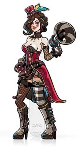FiGPin Borderlands 3 Moxxi