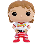 Funko Pop! Wrestling Rowdy Roddy Piper