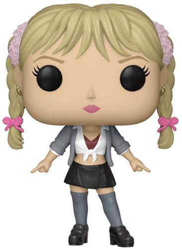 Funko Pop! Rocks Britney Spears