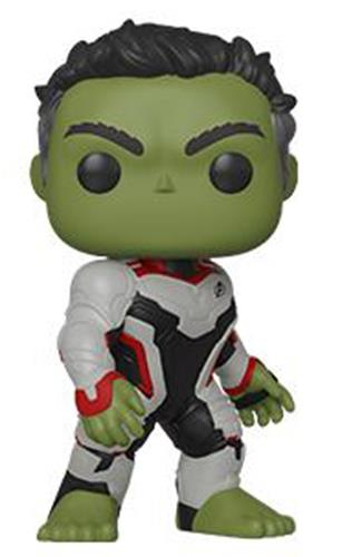 Funko Pop! Marvel Hulk