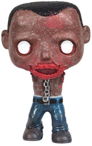 Funko Pop! Television Michonne's Pet 2