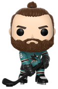 Funko Pop! Hockey Brent Burns