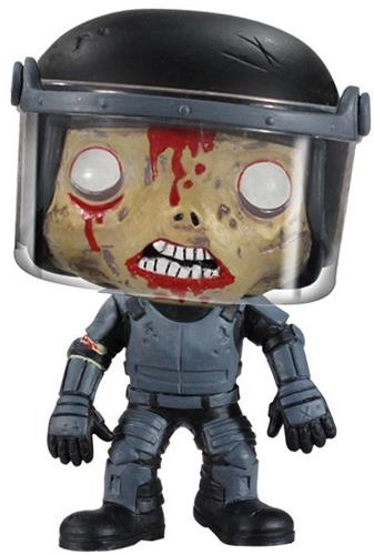 Funko Pop! Television Prison Guard Walker