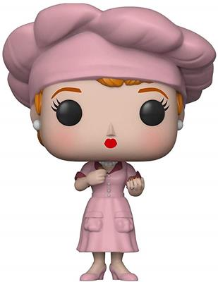 Funko Pop! Television Lucy (Factory)