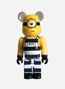 Be@rbrick Movies Despicable Me 3 Mel 1000%