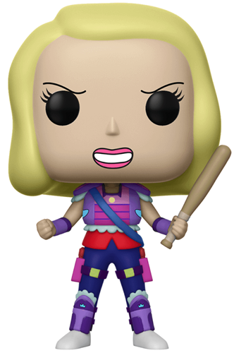 Funko Pop! Animation Beth (Froopyland)