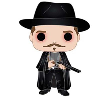 Funko Pop! Movies Doc Holliday