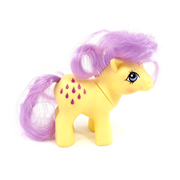 My Little Pony Year 03 Baby Lemon Drop