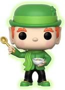 Funko Pop! Ad Icons Lucky the Leprechaun (Glow)