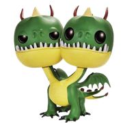 Funko Pop! Movies Barf and Belch