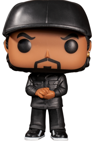 Funko Pop! Rocks Ice Cube