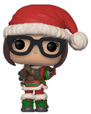 Funko Pop! Games Mei Icon
