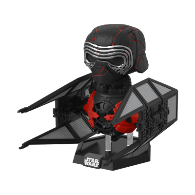 Funko Pop! Star Wars Supreme Leader Kylo Ren