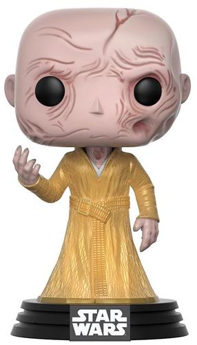 Funko Pop! Star Wars Supreme Leader Snoke