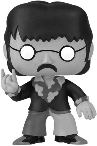 Funko Pop! Rocks John Lennon (Color Reject)