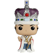 Funko Pop! Television Moriarty With Crown