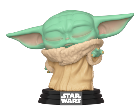 Funko Pop! Star Wars The Child (Force wielding)