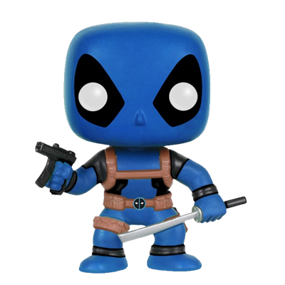 Funko Pop! Marvel Foolkiller