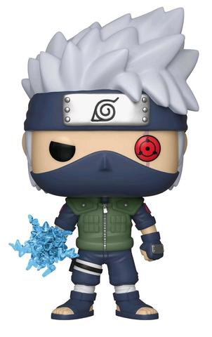 Funko Pop! Animation Kakashi (Lightining Blade)