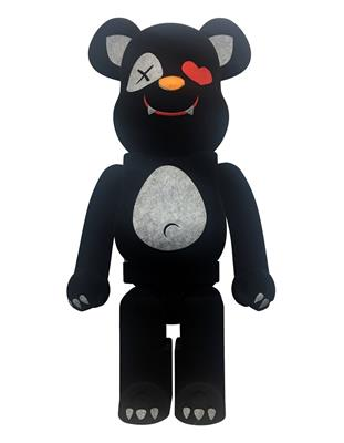 Be@rbrick Misc Roen 1000% Icon