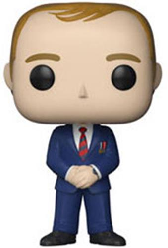 Funko Pop! Royals Prince William