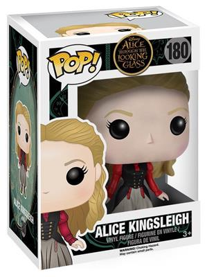 Funko Pop! Disney Alice Kingsleigh Stock