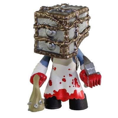 Mystery Minis Bethesda The Keeper Stock Thumb