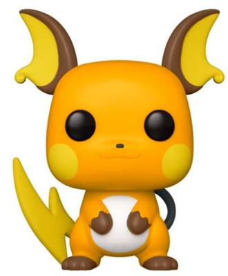 Funko Pop! Games Raichu
