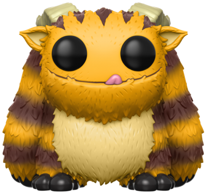 Funko Pop! Monsters Tumblebee