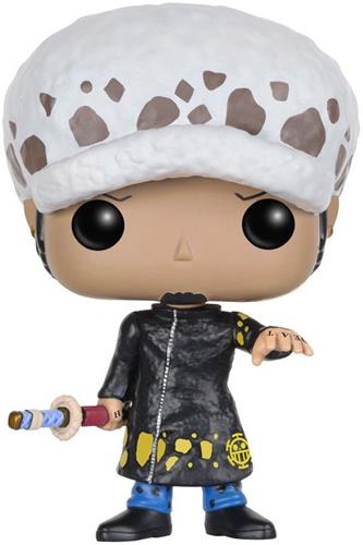 Funko Pop! Animation Trafalgar. Law