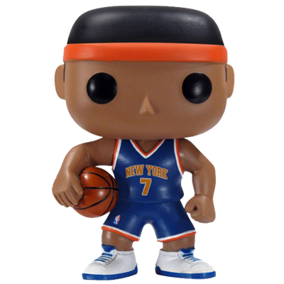 Funko Pop! Sports Carmelo Anthony