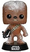 Funko Pop! Star Wars Chewbacca (Hoth)