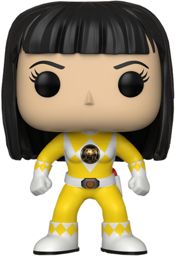 POP TV-Power Ranger/'s #674 TRINI