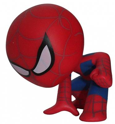 Mystery Minis Marvel Spider-man Stock Thumb