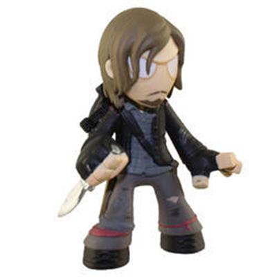 Mystery Minis Walking Dead Series 4 Daryl
