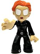 Mystery Minis Supernatural Abaddon