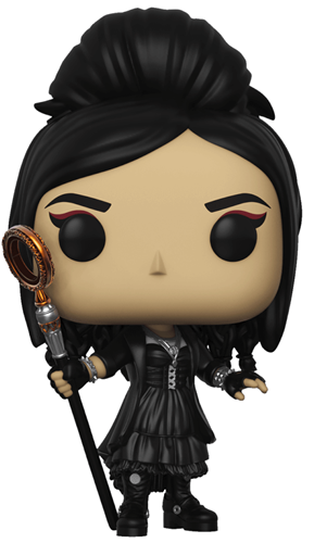 Funko Pop! Marvel Nico Minoru