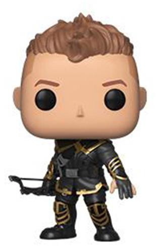 Funko Pop! Marvel Hawkeye (EE)