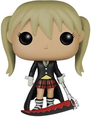 Funko Pop! Animation Maka Icon
