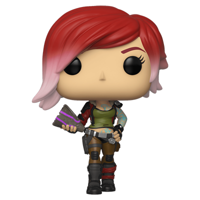 Funko Pop! Games Lilith