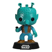Funko Pop! Star Wars Greedo