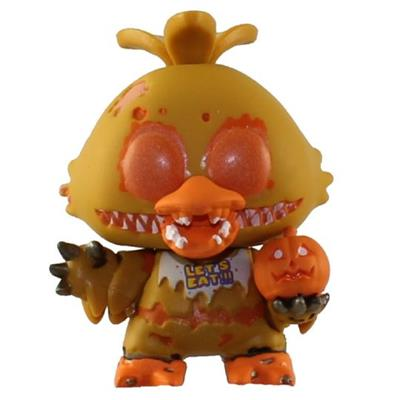 Mystery Minis Five Nights at Freddy's Series 2 Jack-o-Chica Stock