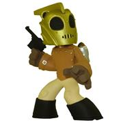 Mystery Minis Science Fiction Series 1 The Rocketeer