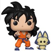 Funko Pop! Animation Yamcha and Puar