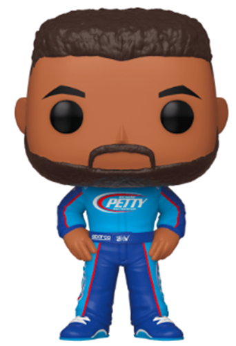 Funko Pop! NASCAR Bubba Wallace JR. Icon
