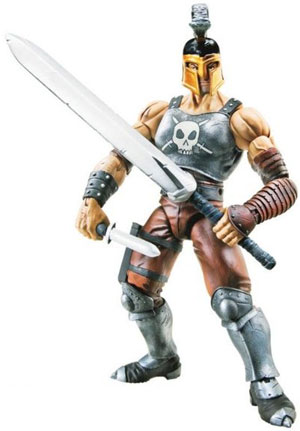 Marvel Legends Ares Series ~ARES~