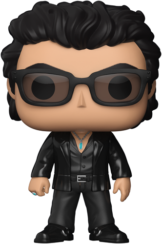 Funko Pop! Movies Dr. Ian Malcolm